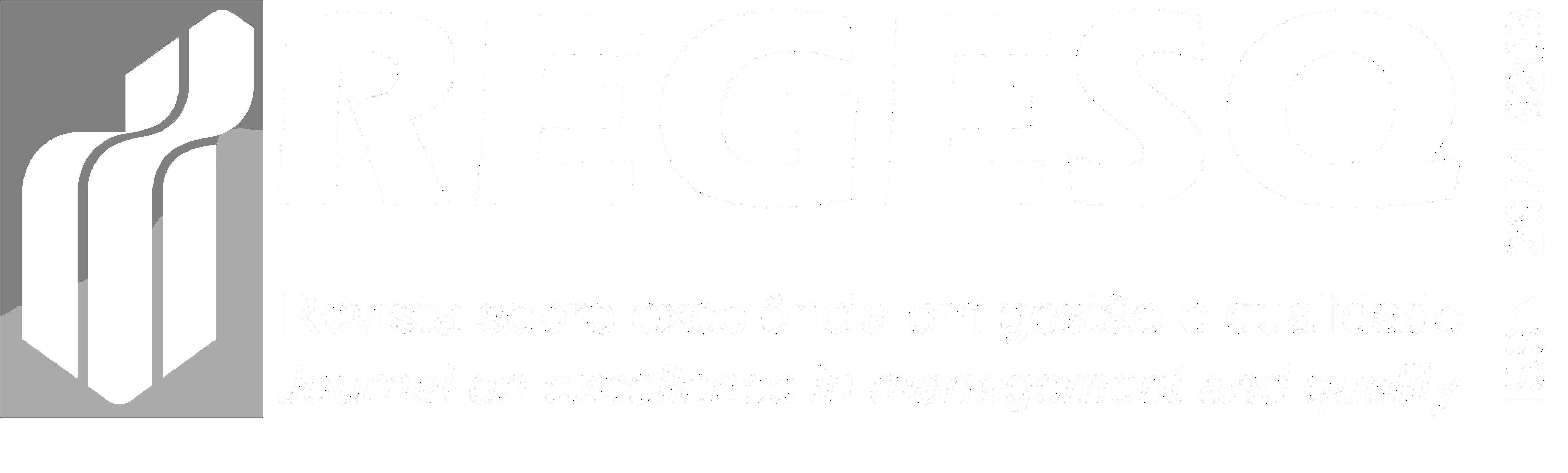 Revista sobre excelência em gestão e qualidade